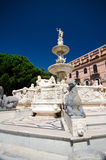 Messina, Fountain of Orion Stock Photography
