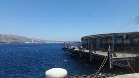 Messina arkivbild