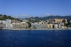 Messina, Italy Stock Photography