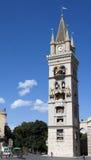 Messina Sicily Royalty Free Stock Photo
