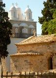 Messinia Greece Stock Image
