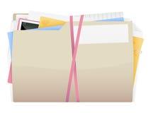 Free Messy Folder Icon Stock Photo - 21903560