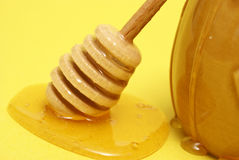 Messy Honey Stock Photos