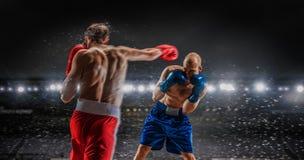 Mest bra ögonblick för askmatch Blandat massmedia Arkivfoton