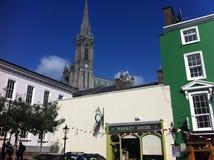 Mest bra öl är i Irland Arkivbilder