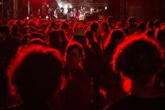 Mest bra Festfestival Fotografering för Bildbyråer