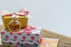 Mest bra hälsningar för den älskade kvinnan eller flickan en souvenir eller en överraskning Royaltyfri Foto