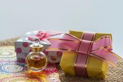 Mest bra hälsningar för den älskade kvinnan eller flickan en souvenir eller en överraskning Royaltyfria Bilder