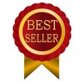 Mest bra kvalitet för bästa säljare Arkivbild