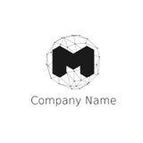 Mest bra logotyp Royaltyfri Foto