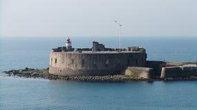 Mest l'Ouest fort de Royaltyfria Bilder
