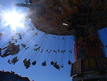 mest octoberfest rulle Royaltyfri Fotografi