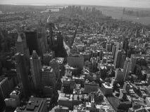 mest stor värld för stad Fotografering för Bildbyråer