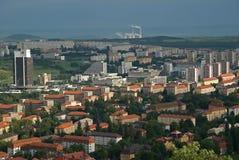 Mest tjeckisk republik royaltyfria bilder