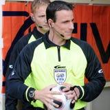 mest ujpest modig kaposvar fotboll Royaltyfria Bilder