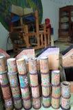 Mestiere del legname Immagine Stock Libera da Diritti