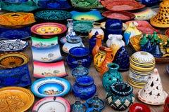 Mestieri marocchini Immagine Stock Libera da Diritti