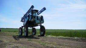 Meststoffengebied, meststoffengebied, ecoproduct stock video