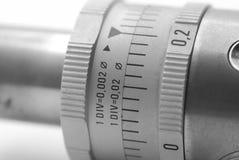 mesurement narzędzia Zdjęcie Stock