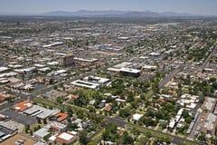 Mesy, Arizona fotografia stock