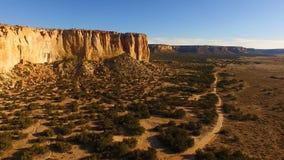 Mesy Encantada Południowo-zachodni Stany Zjednoczone Nowy - Mexico Acoma osada zbiory