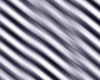 Metálico azulado ilustração stock
