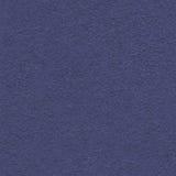Met de hand gemaakt donkerblauw naadloos document, verpletterde vezels op achtergrond Stock Afbeelding