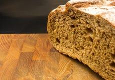 met de hand gemaakt moutbrood Royalty-vrije Stock Afbeeldingen