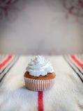 Met de hand gemaakte cake Stock Afbeeldingen