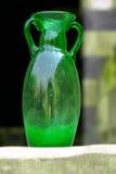 Met de hand gemaakte glasswork stock afbeeldingen