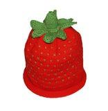 Met de hand gemaakte hoed Royalty-vrije Stock Fotografie