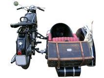 Met drie wielen Royalty-vrije Stock Afbeeldingen