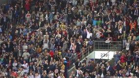 meta Los fans saludaron feliz a su equipo