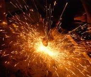 Metaal 08 stock foto's