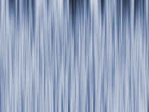 Metaal Blauwe Abstracte Achtergrond Royalty-vrije Stock Afbeelding
