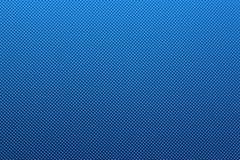 Metaal Blauwe Achtergrond Royalty-vrije Stock Afbeelding
