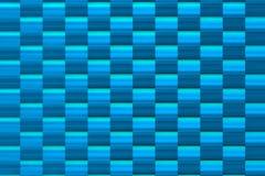 Metaal blauwe textuur Royalty-vrije Stock Fotografie