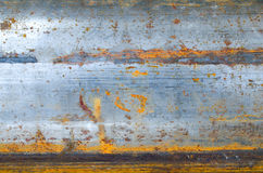 Metaal glanzende achtergrond Royalty-vrije Stock Afbeelding