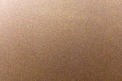 Metaal Gouden, Brons, Koperachtergrond Stock Fotografie