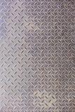 Metaal in reliëf gemaakte roestige achtergrond en textuur royalty-vrije stock afbeeldingen