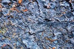 Metaal, roest, corrosie, vat, container royalty-vrije stock afbeelding