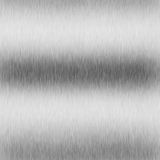 Metaal textuur. Royalty-vrije Stock Afbeelding