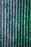 Metaal van het textuur het oude blad Royalty-vrije Stock Fotografie