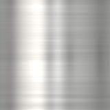 Metaalachtergrond of textuur vector illustratie