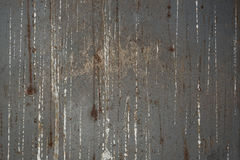 Metaalachtergrond of textuur Stock Foto's