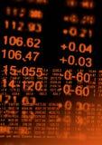 metafora jednostek gospodarczych Zdjęcie Stock