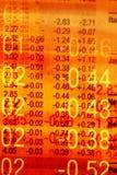 metafora jednostek gospodarczych obrazy stock