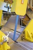 Metalúrgico Imagem de Stock