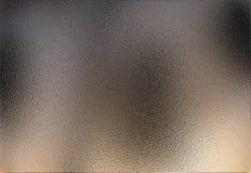 Metal áspero del cromo Fotografía de archivo libre de regalías