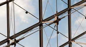 metal веревочки Стоковая Фотография RF